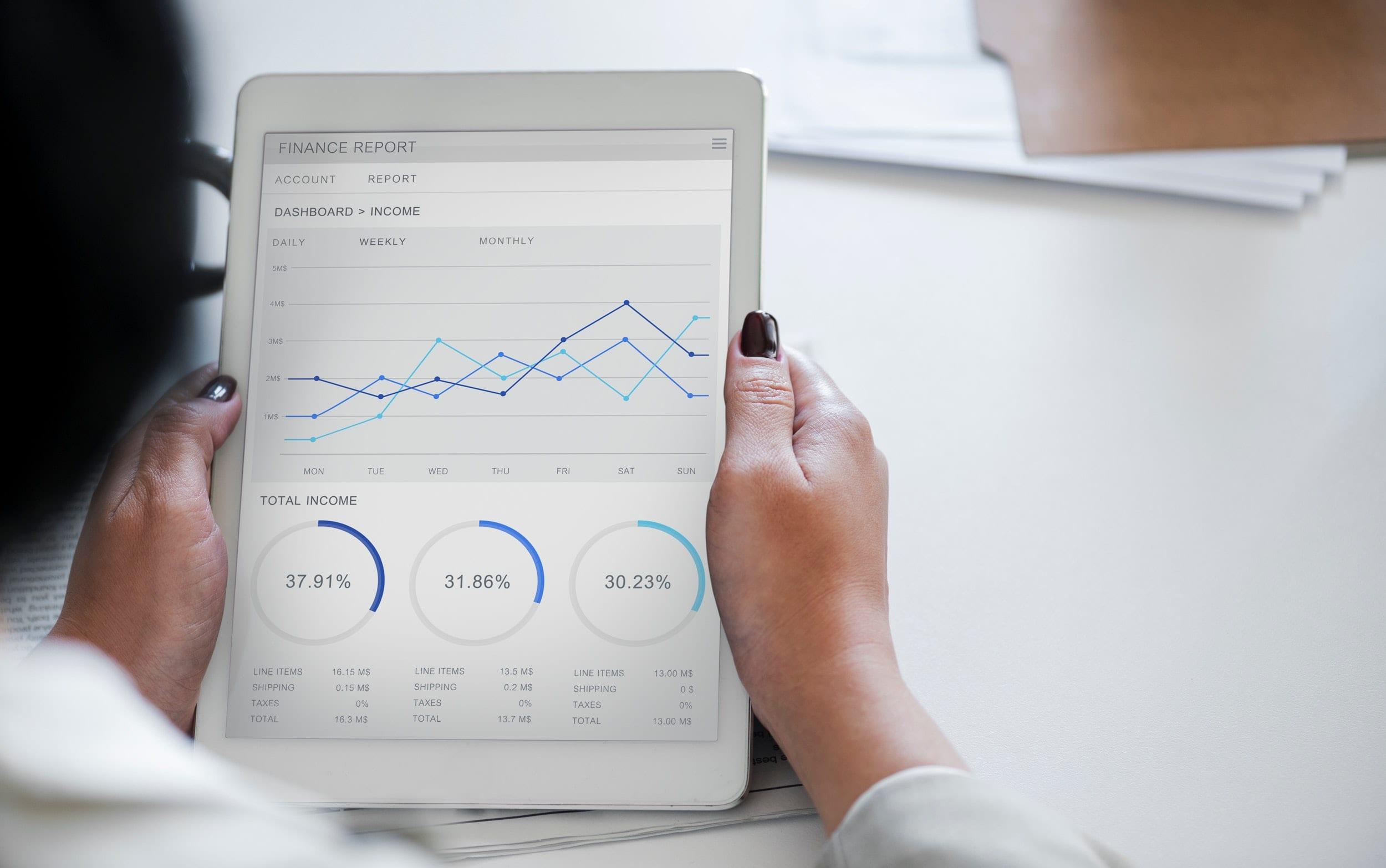 wordpress performance monitoring