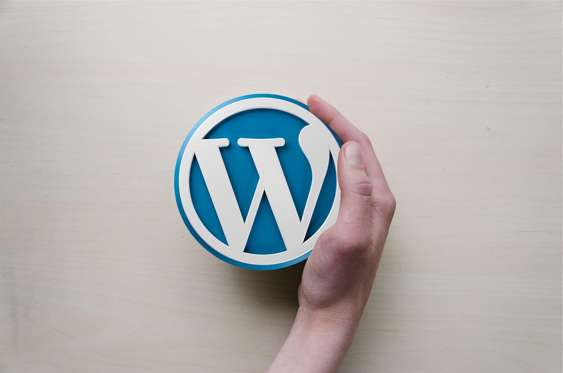 secure wordpress updates