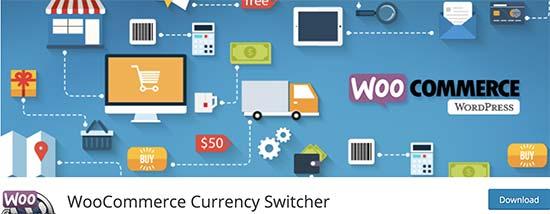 Various currencyplugin