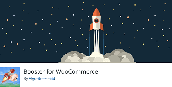 Plugin to boost your WooCommerce