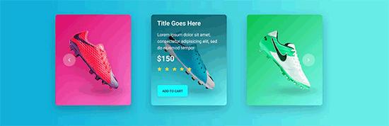 Product Slider WooCommerce post img