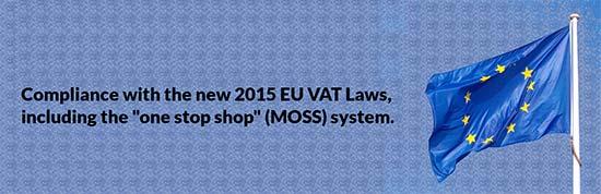 EU VAT compiliance for WooCommerce