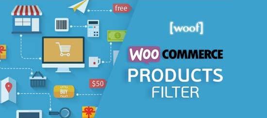 Product filter plugin