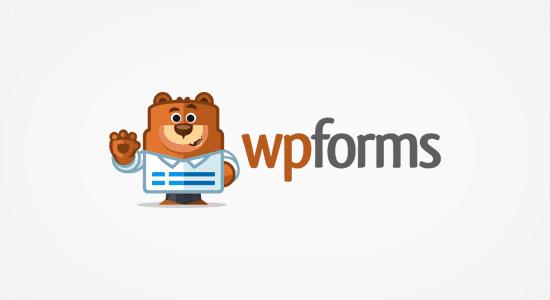 WPForms booking plugin post img, WordPress booking plugins