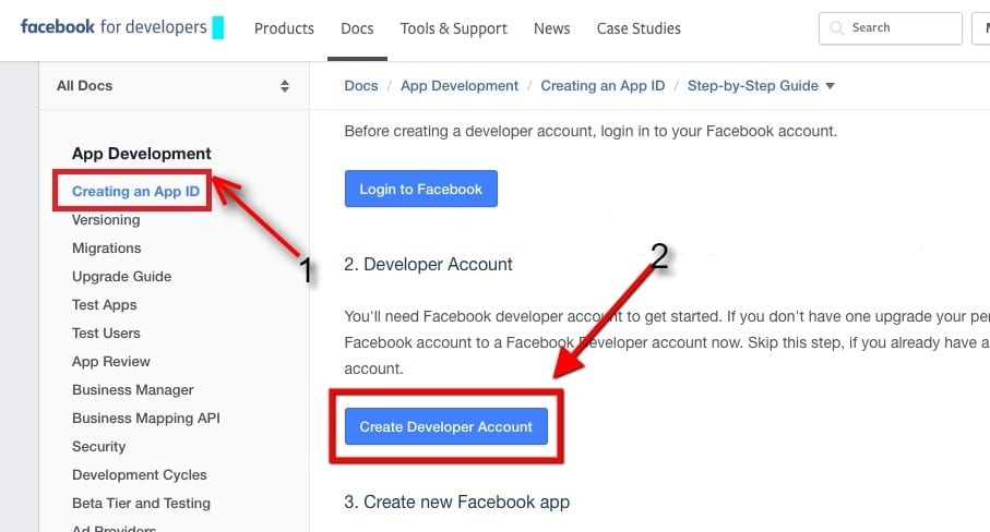 facebook integration, wordpress login, wpaos