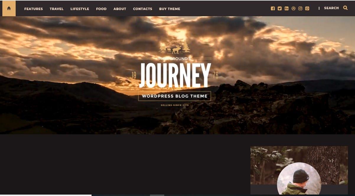 journey-theme