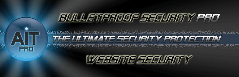 WordPress Bulletrpoof Security plugin