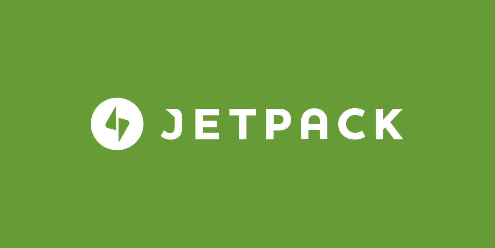 WordPress Jetpack security plugin