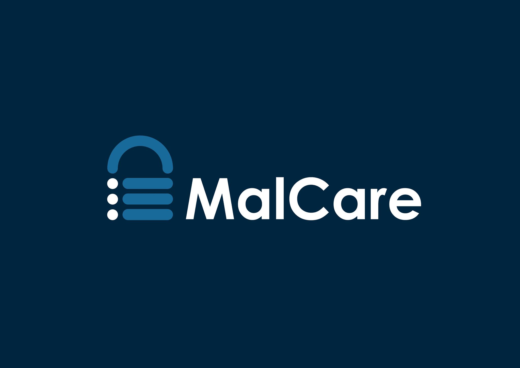 WordPress Malcare security plugin