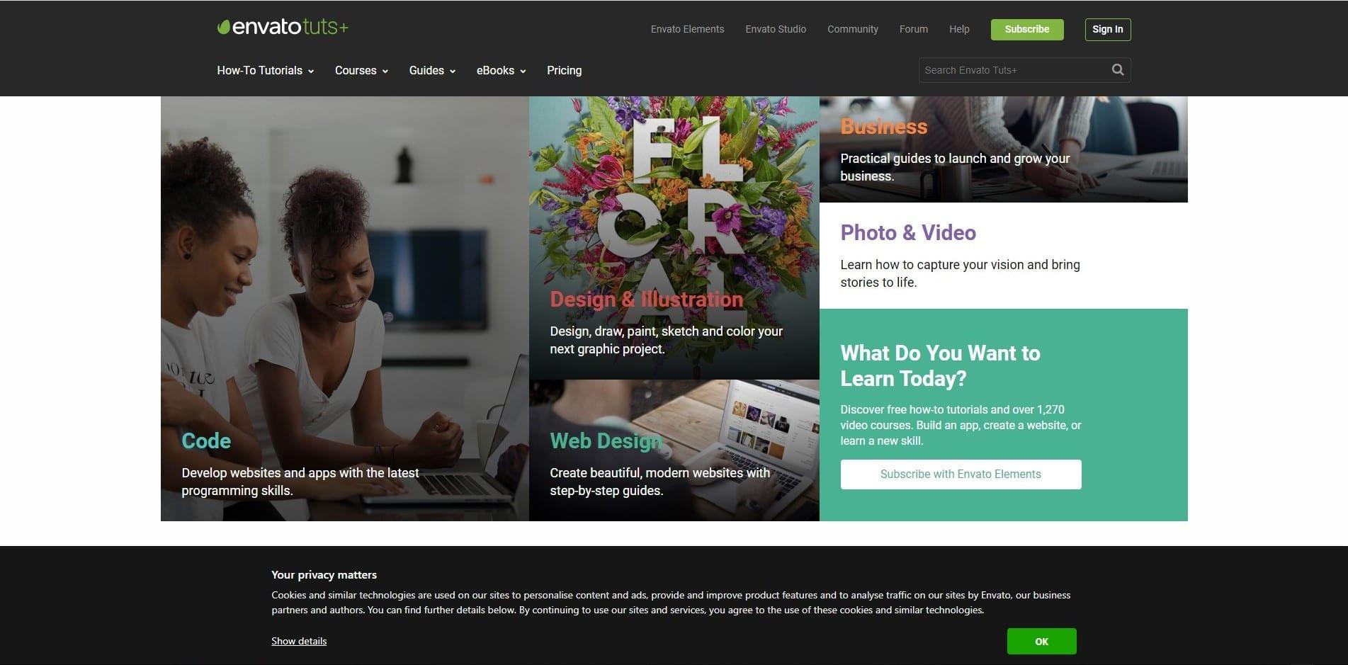 Learn WordPress with Evano tuts+