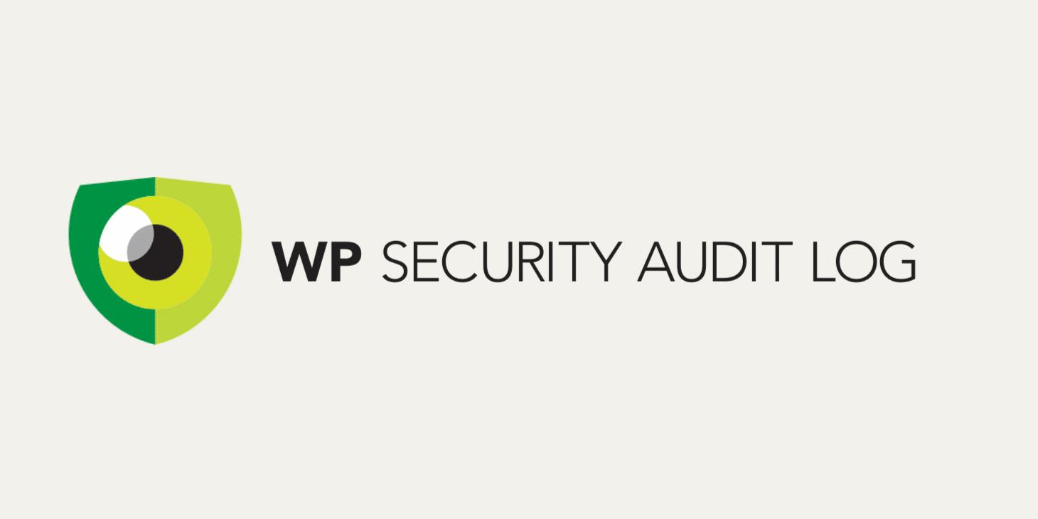 WordPress WP Security audit log security plugin