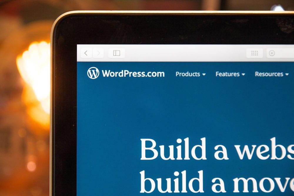 wordpress-official-website