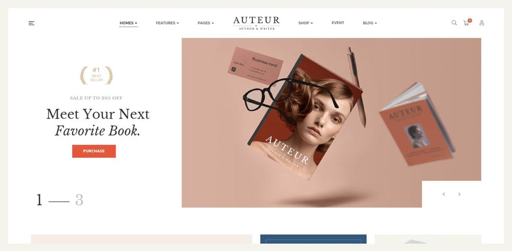 Auteur Theme, WordPress Maintenance, wpaos