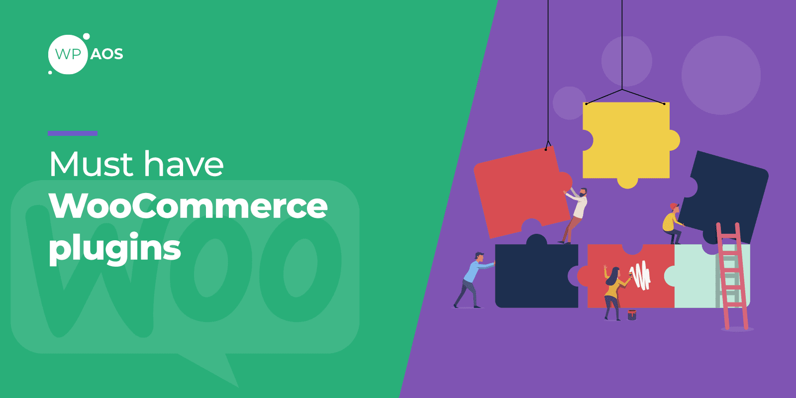 must have woocommerce plugins, woocommerce maintenance, wordpress support, wpaos
