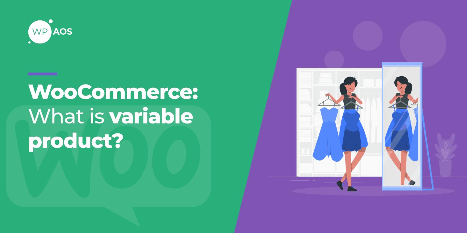 WooCommerce Variable Product, WordPress Maintenance, wpaos