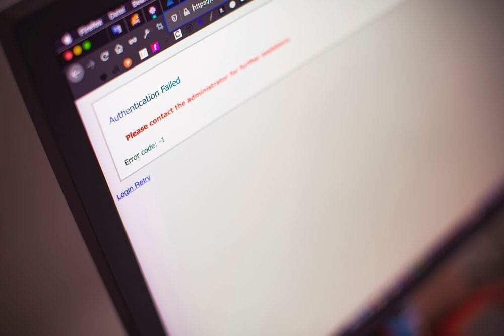 How to Fix 501 Error in WordPress