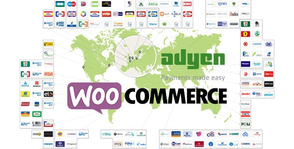 woocommerce payment system
