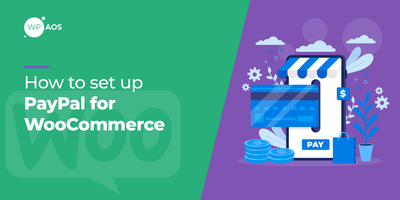 how-to-set-up-paypal-for-woocommerce