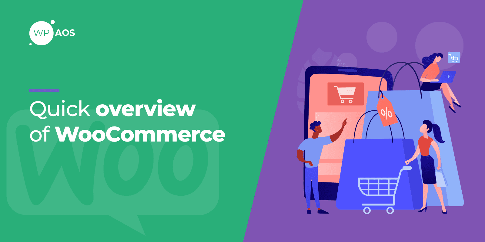 quick-overview-of-woocommerce