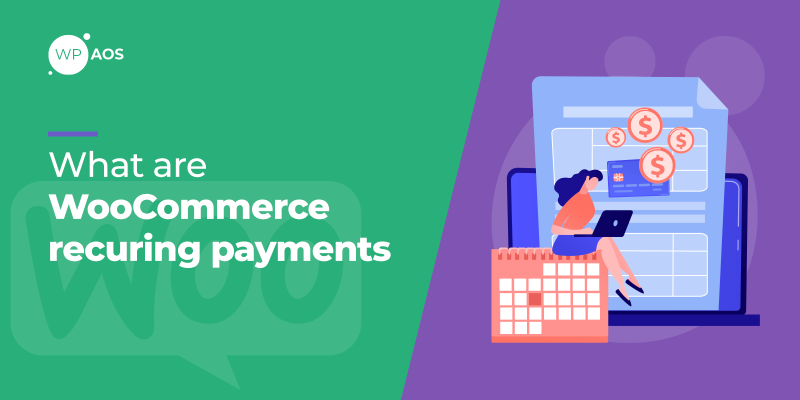 what-are-woocommerce-recuring-payments