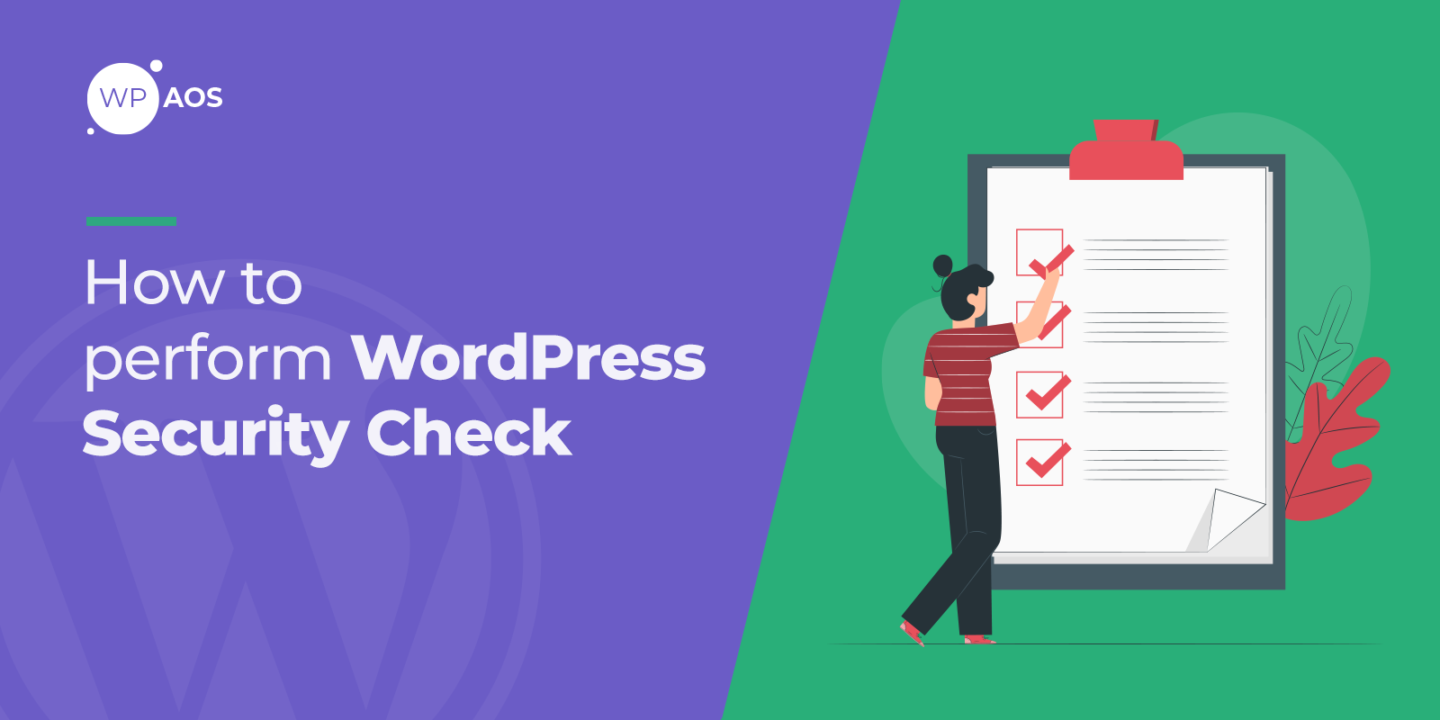how-to-perform-wordpress-security-check