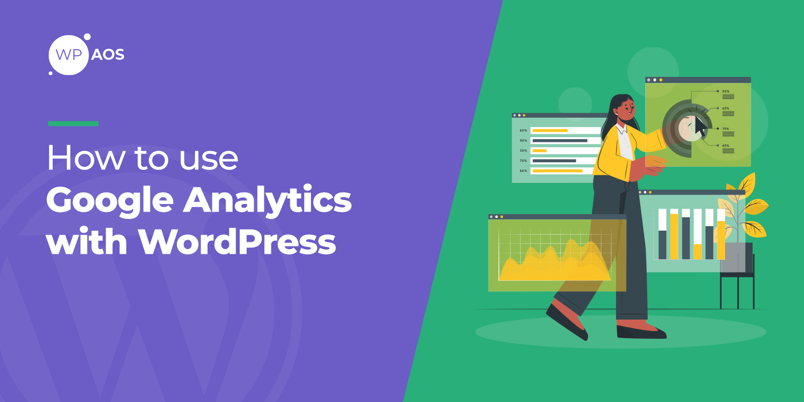 how-to-use-google-analytics-with-wordpress