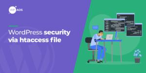 wordpress-security-via-htaccess-file