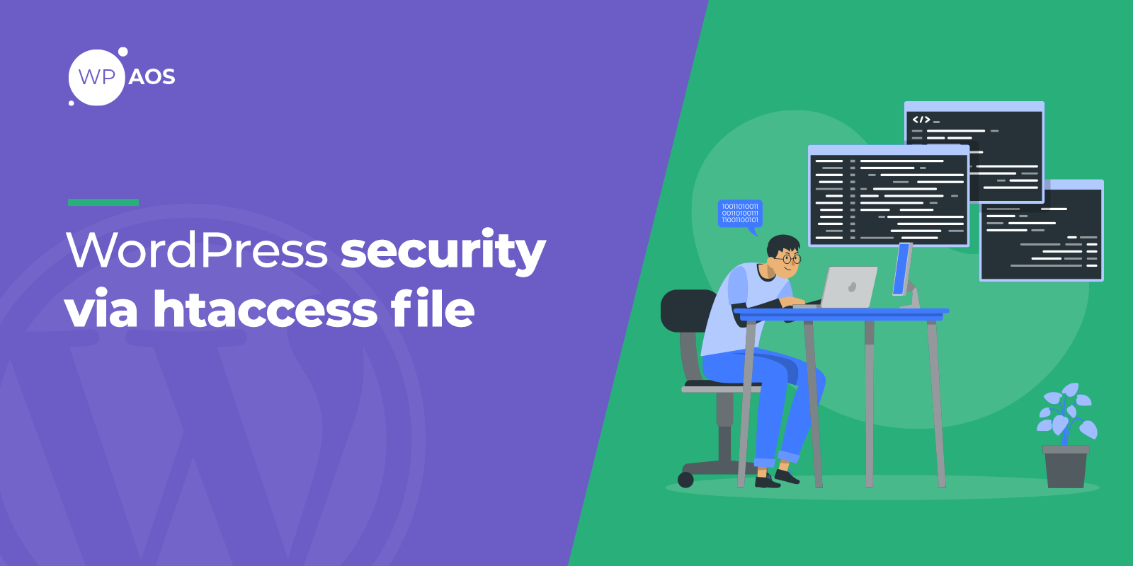 wordpress-security-via-htaccess-file